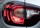 luces led del coche